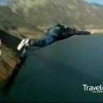 Josh on the Travel Channel